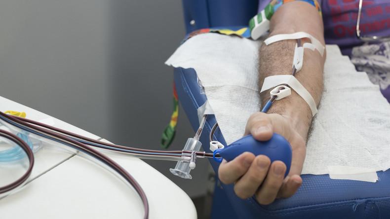 Israel lockert Beschränkungen für Blutspenden schwuler Männer