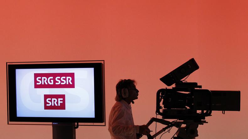 Rundfunkbeiträge in der Schweiz wackeln - ARD fordert hingegen Erhöhung