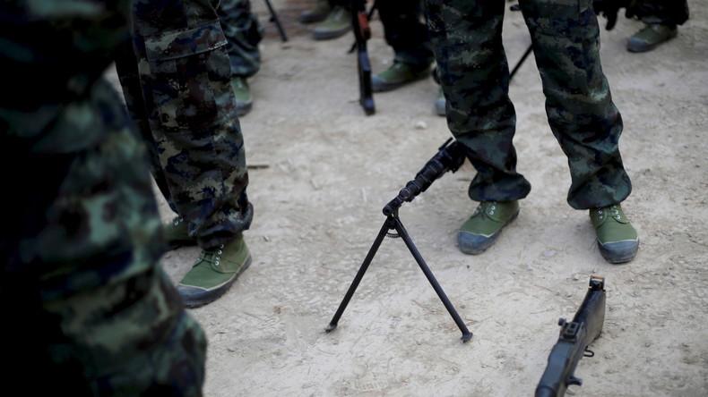 Myanmars Militär gibt Mitverantwortung für Tod mehrerer Rohingya zu