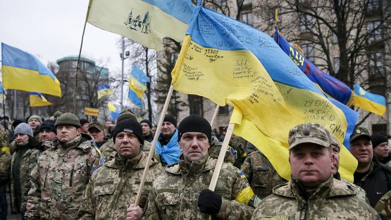 Assimilationspolitik auf Steroiden: Kiews Kreuzzug gegen die russische Sprache
