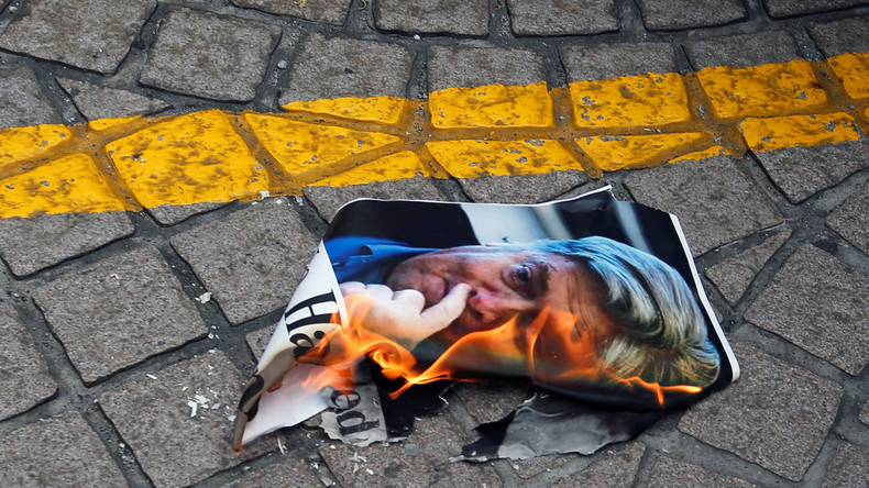 Bannon wirft hin: Trump gewinnt Machtkampf bei Breitbart