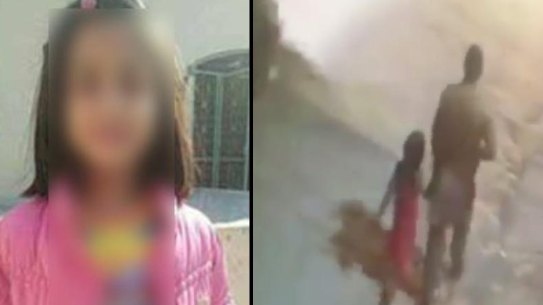 Mord und Missbrauch an Siebenjähriger schockiert Pakistan: Video zeigt mutmaßlichen Kindermörder