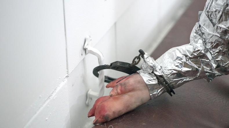 Die Dessauer Todeszelle: Zwei weitere Fälle, viele Parallelen
