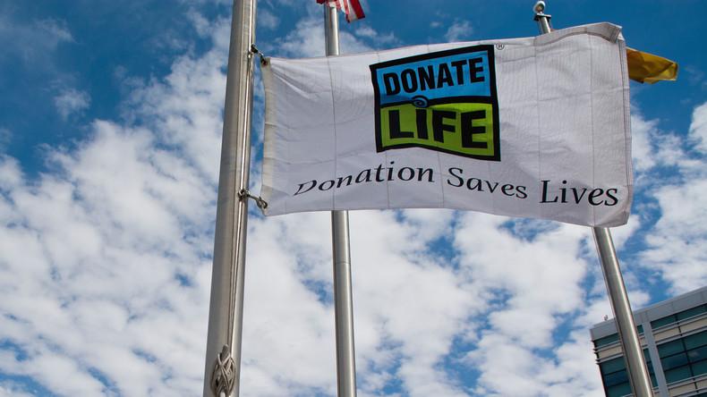Spanien bei Organspenden seit nunmehr 26 Jahren in Folge weltweit führend