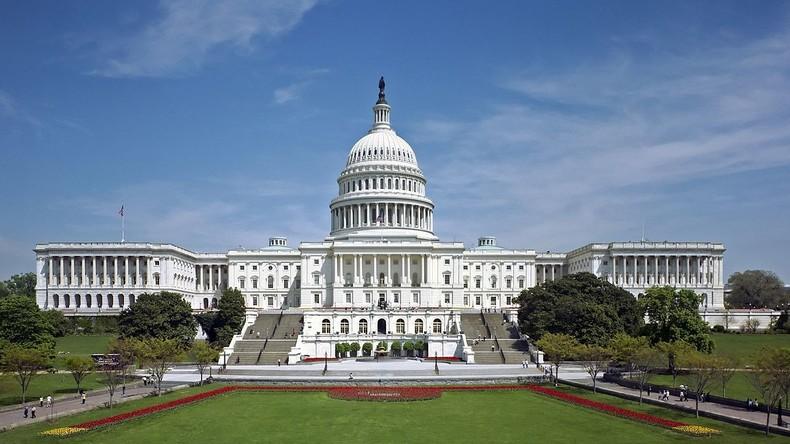 US-Repräsentantenhaus verlängert  Überwachungsprogramm