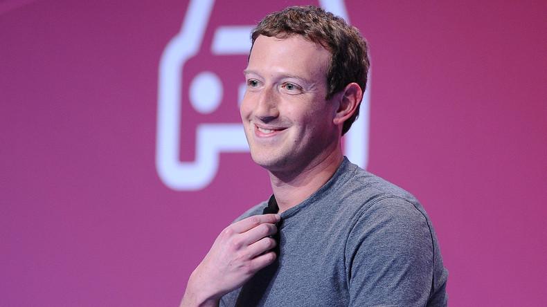 Facebook rückt Beiträge von Unternehmen und Medien in den Hintergrund