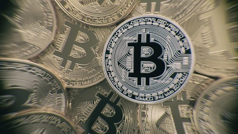 Im Bitcoin liegt die Kraft: Russe kauft zwei Kraftwerke, um mit Kryptowährung Geld zu kassieren