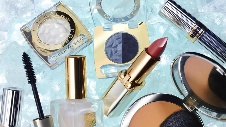 Rote Lippen soll man pflegen: Chinesischer Beauty-Blogger verdient Millionen mit Lippenstifttests