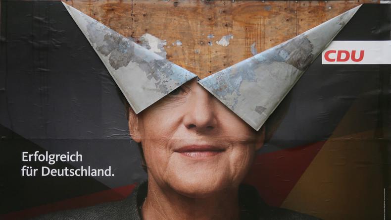 Wer finanzierte die Wahlplakate der CDU? - Drohende Finanzaffäre wegen interner Kassen