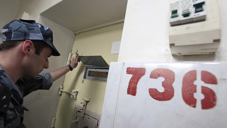 """""""Luxus-VIP-Gefängniszellen"""" im Moskauer Gefängnis: Vize-Direktor nach Untersuchung entlassen"""