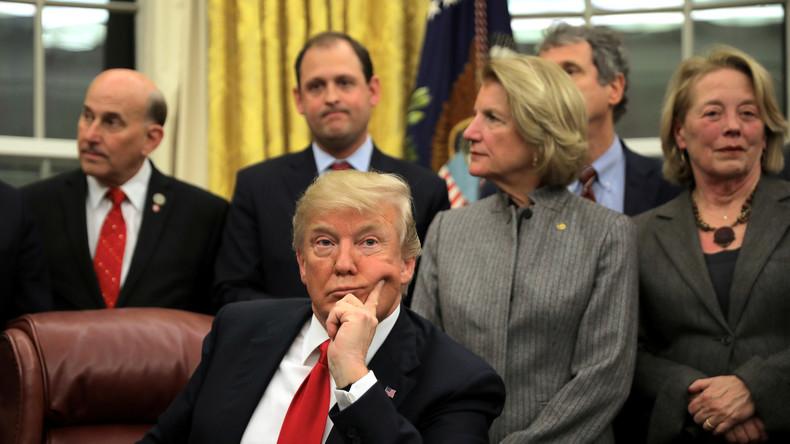 Atomabkommen mit Iran: Laut Insiderinformationen macht Trump nun doch einen Rückzieher