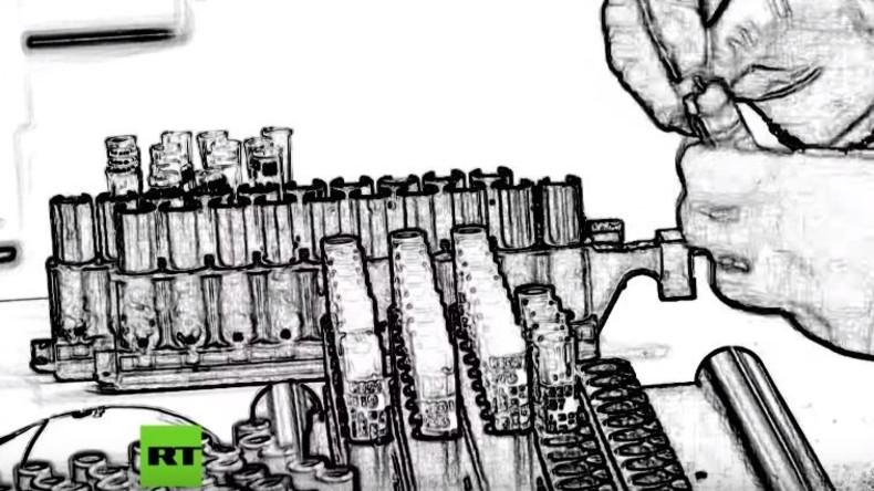 Unsportliche Kriege: Doping-Vorwürfe als politische Waffe [Videoreportage]