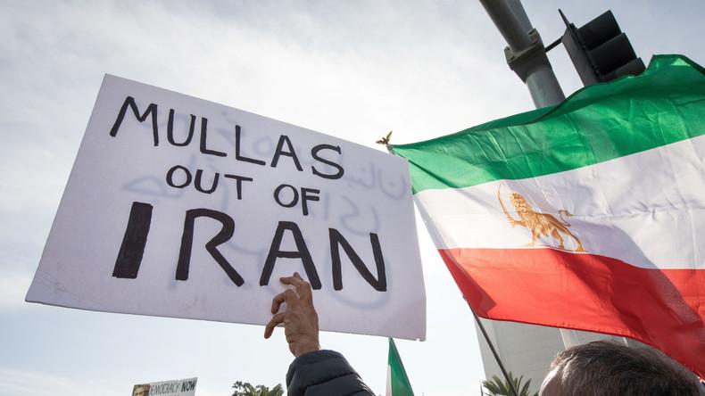 Reformer im Iran lehnen vom Staat gesteuerte Internet-Kontrolle nach Protesten ab