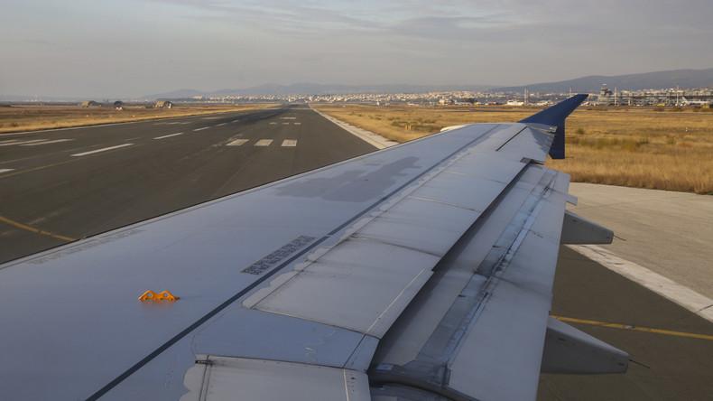 Natur ist die beste Lehrerin: Vogelähnliche Flugzeugflügel in Frankreich getestet