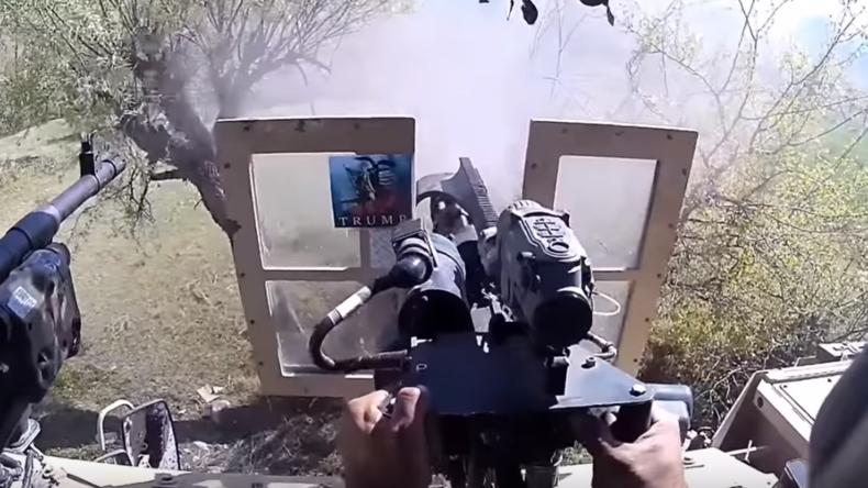 """Kriegsverbrechen zu Rapmusik? Skandal-Video zeigt US-Truppen """"im Einsatz"""" in Afghanistan"""
