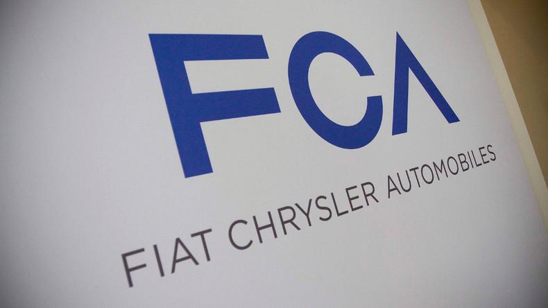 Nach Produktionsverlegung aus Mexiko: Fiat Chrysler legt eine Milliarde Dollar im US-Werk an