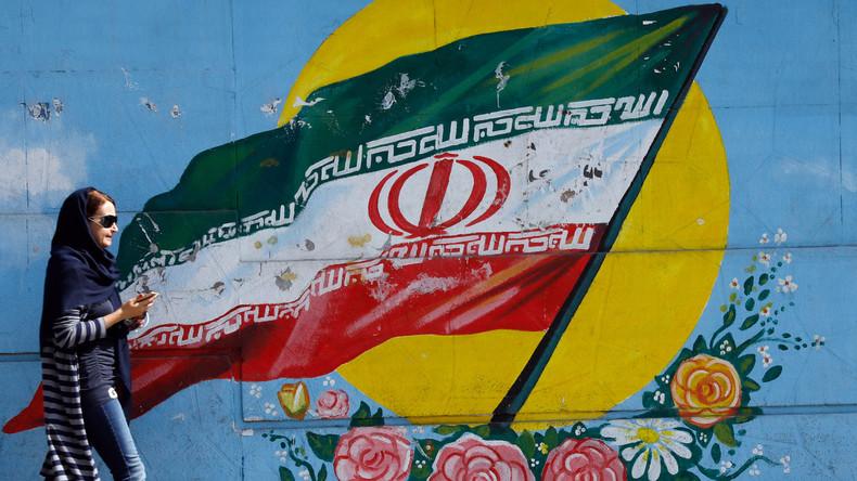 USA setzen Atom-Sanktionen gegen Iran weiter aus