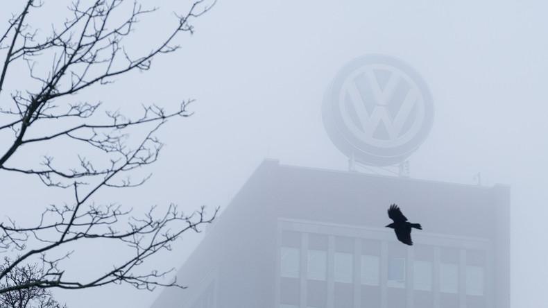 VW erzielt Millionen-Vergleich in Abgas-Affaire in Kanada