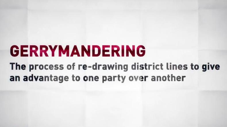 Gerrymandering – Wenn sich Politiker ihre Wähler aussuchen
