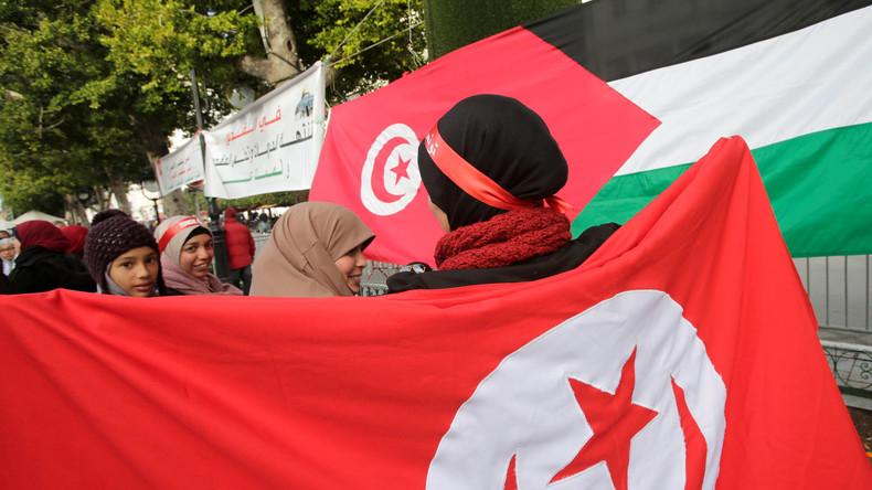 Nach Protesten in Tunesien: Regierung kündigt Hilfsmaßnahmen an