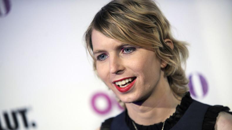 Chelsea Manning will für den US-Senat kandidieren - Russophobe sehen darin eine Kreml-Kampagne