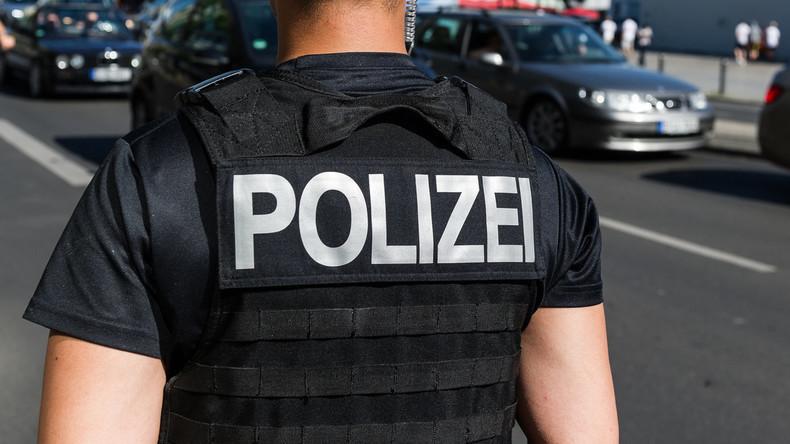 Verletzte bei Gewalt zwischen Ausländern und Einheimischen in Sachsen