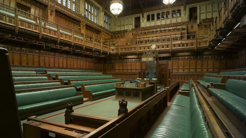 Lunch im Westminsterpalast? Britisches Parlament öffnet Restaurant für die Öffentlichkeit