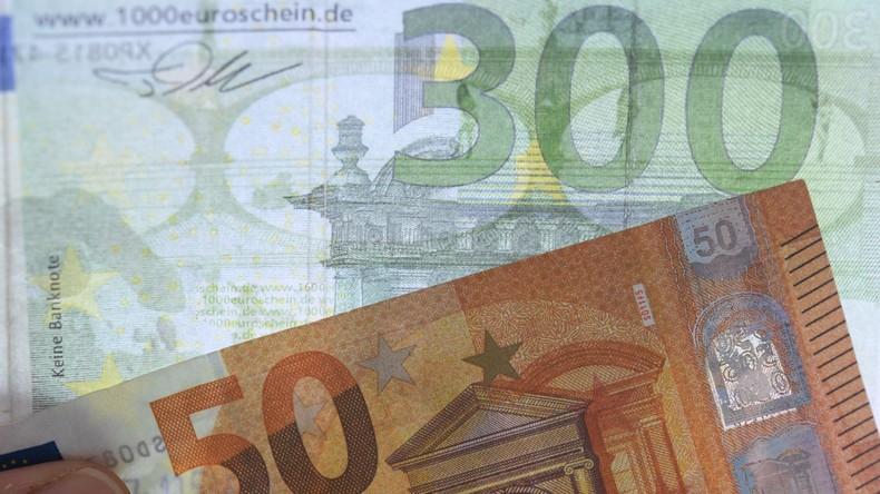 Fast zwei von drei Söhnen verdienen mehr als ihre Väter - zumindest in Westdeutschland