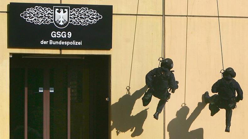 Nicht fit genug für GSG 9 - Spezialtruppe sucht zur Erweiterung nach geeigneten Kandidaten