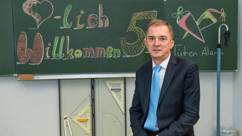 Sachsen-Anhalts Bildungsminister gegen Ost-West-Schüleraustausch