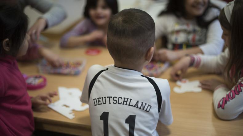"""""""Zwischen Menschlichkeit und Möglichkeit"""" - Familiennachzug à la FDP"""