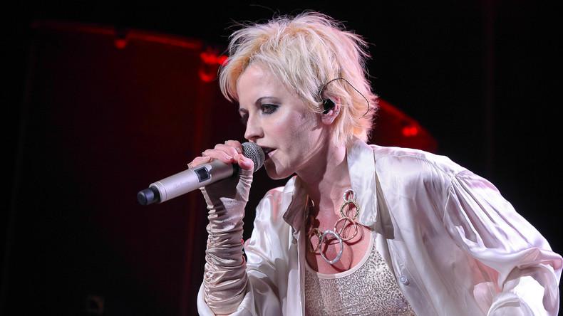 Cranberries-Sängerin Dolores O'Riordan gestorben – Todesursache zunächst unklar