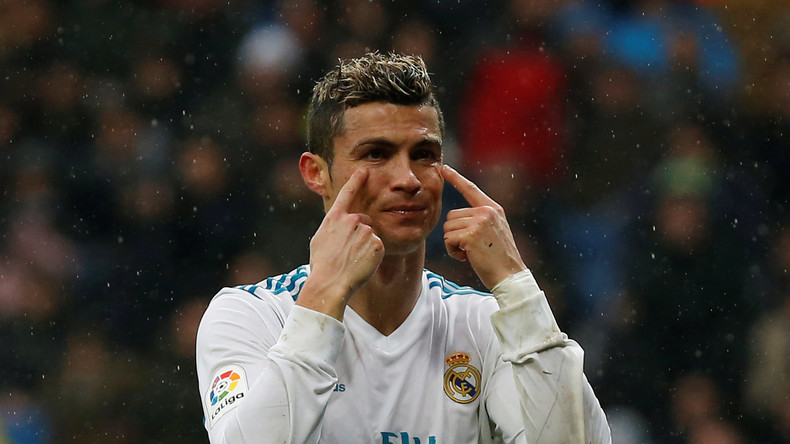 Real Madrid erteilt Ronaldo-Berater wohl Erlaubnis für Transfergespräche