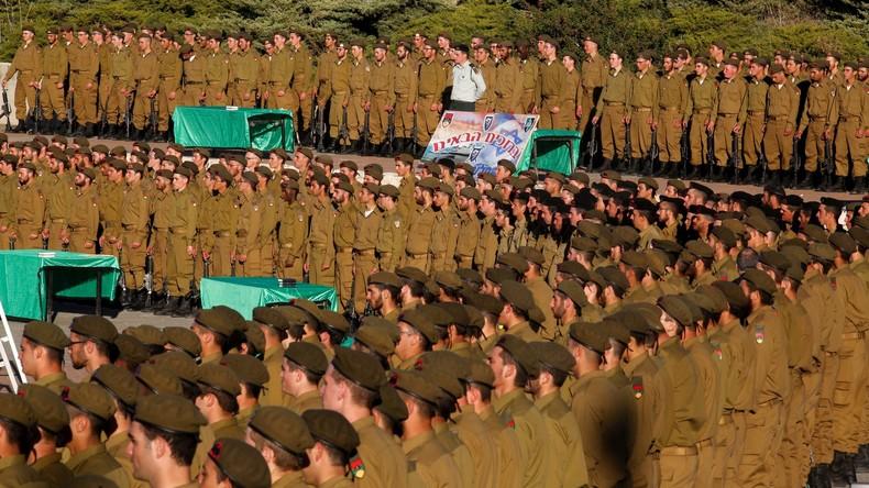 """""""Faschistische Gefahr in Israel"""": KP-Generalsekretär besorgt über politische Lage"""