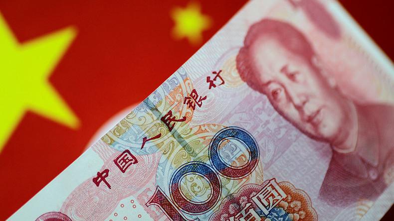 Deutschland nimmt chinesischen Yuan in eigenen Reservewährungskorb auf