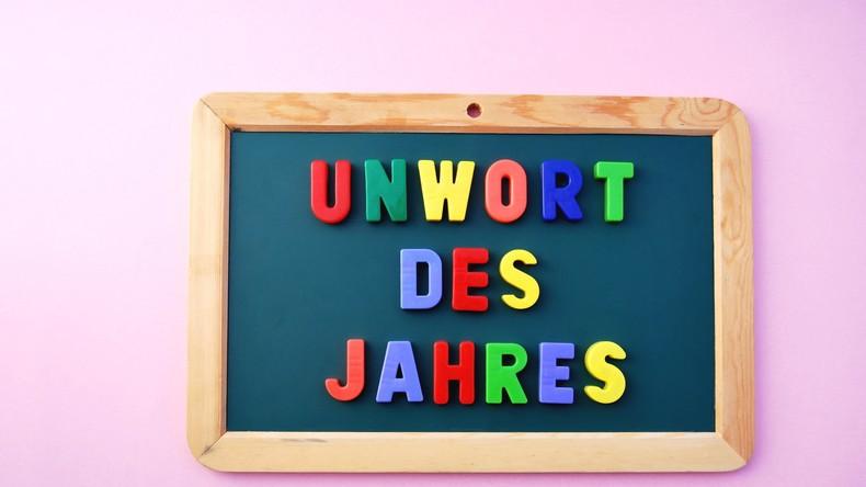 """""""Alternative Fakten"""" zum Unwort des Jahres 2017 gekürt"""