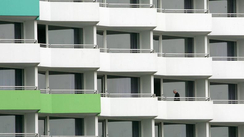 Bundesverfassungsgericht verhandelt über Grundsteuer - am Ende zahlt der Mieter
