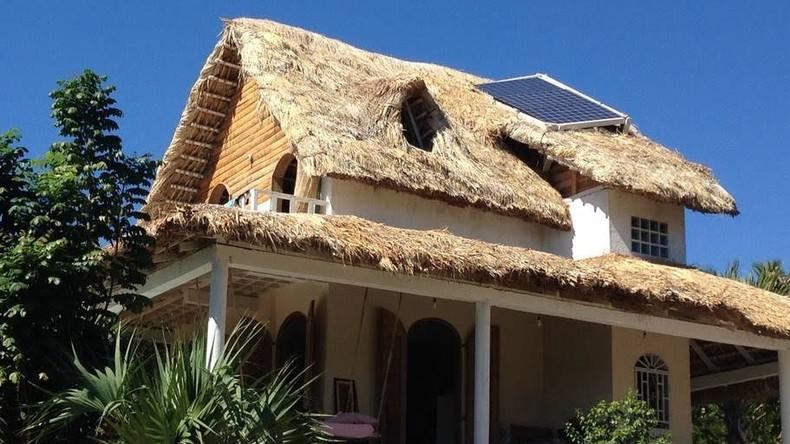 """Airbnb gibt 100.000 US-Dollar für Werbung für Reisen in """"Drecksloch""""-Länder aus"""