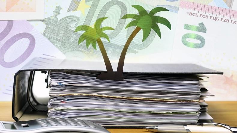 EU will fast die Hälfte der Gebiete von schwarzer Liste der Steueroasen streichen
