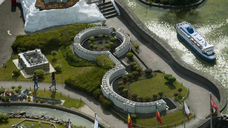 Parkbestattung der Natur zuliebe: Belgische Politiker wollen Grünanlagen mit Asche vom Mensch düngen