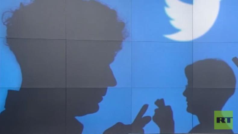 Twitter: Die Verletzung der Privatsphäre als Geschäftsmodell [Video]