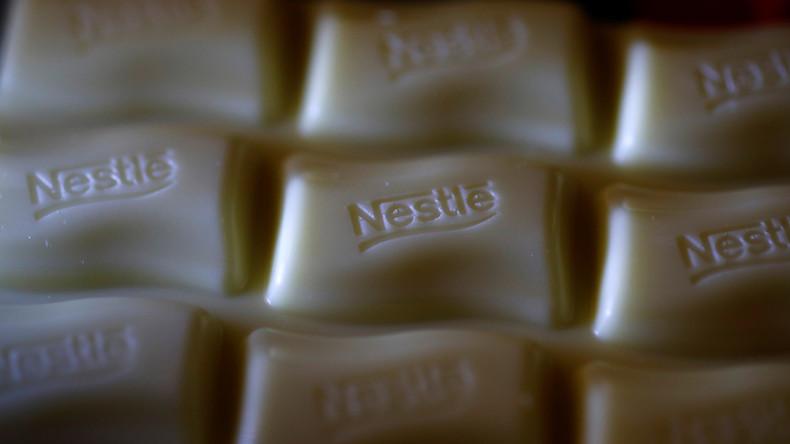 Nestlé verkauft US-Süßwarengeschäft an Ferrero für über 2 Milliarden Euro