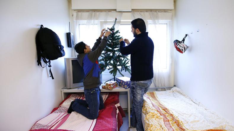In guter Hand? Identitäre wollen Vormundschaften minderjähriger Flüchtlinge übernehmen