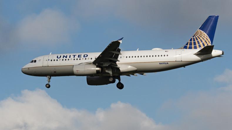 Notlandung wegen Notdurft: US-Flieger landet angesichts überfüllter Toiletten
