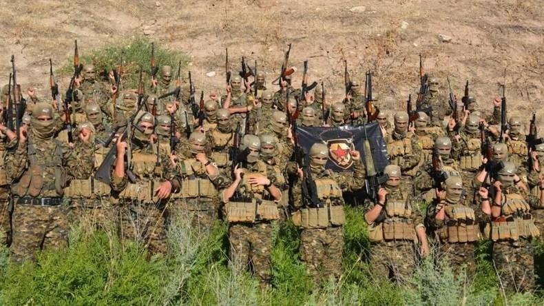 US-Nahost-Experte: Wie die USA langfristig Syrien spalten und schwächen wollen