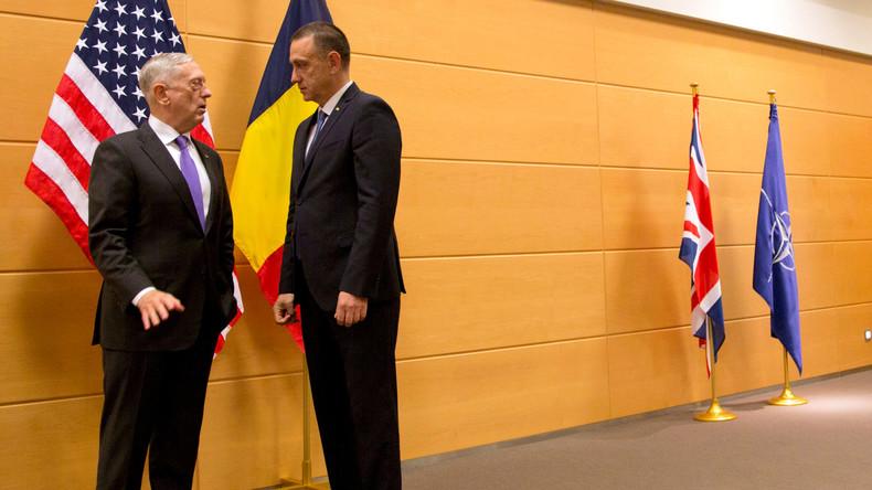 Rumänien: Verteidigungsminister Fifor weiter vorläufiger Ministerpräsident nach Rücktritt