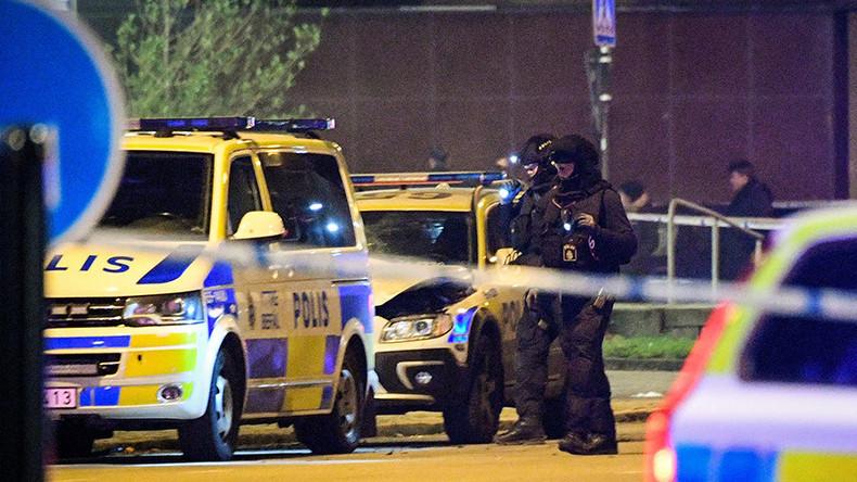 Schweden: Mutmaßlicher Handgranaten-Angriff in Malmö