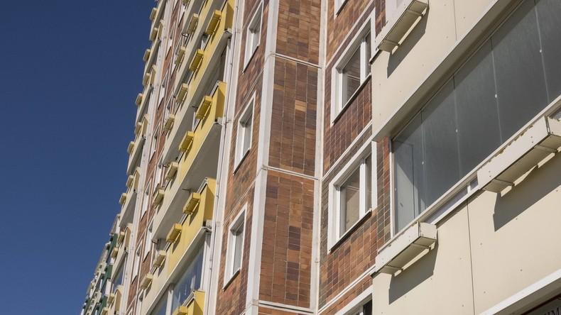 Weniger Wohnungen in Deutschland genehmigt - trotz der starken Nachfrage
