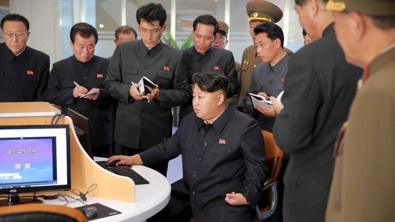 IT-Experten: Nordkoreanische Hacker stecken hinter Angriffen auf Südkoreas Kryptobörsen