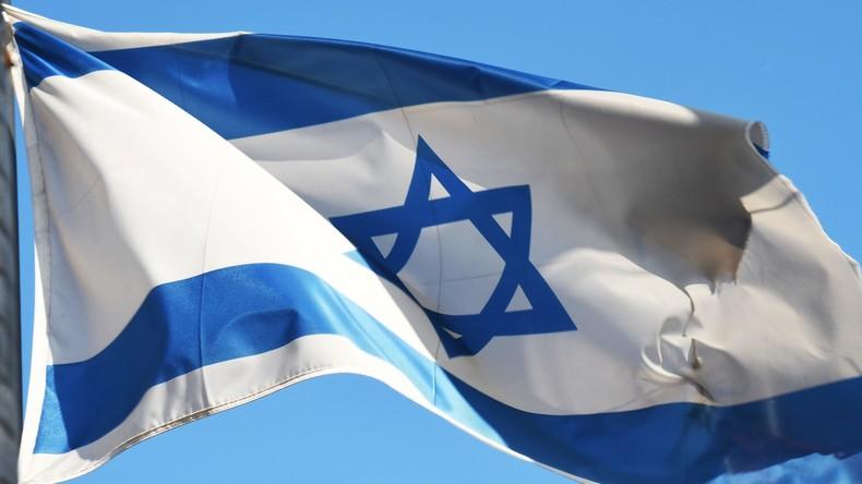 """Israel baut Untergrundmauer zum Schutz vor """"Terrortunneln"""""""